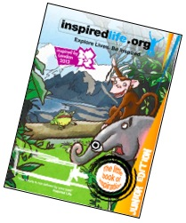 Inspired Life Junior Edition of the Little Book of Inspiration
